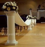 Wedding Props - Aisle Decoration
